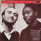Rire & Chansons-PHIL COLLINS-Easy Lover