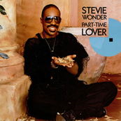 Rire & Chansons-STEVIE WONDER-Part Time Lover