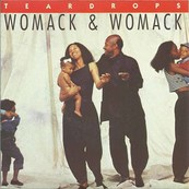 Rire & Chansons-WOMACK & WOMACK-Teardrops