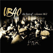 Rire & Chansons-UB 40-Food For Thought