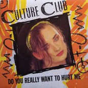 Rire & Chansons-CULTURE CLUB-Do You Really Want To Heart Me