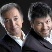 Rire & Chansons-CHEVALLIER LASPALES-L'ami ricoree