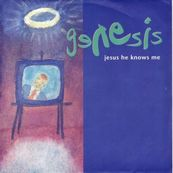 Rire & Chansons-GENESIS-Jesus He Knows Me (L)