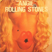 Rire & Chansons-ROLLING STONES-Angie (L)