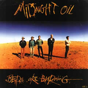 Rire & Chansons-MIDNIGHT OIL-Beds are burning (L)