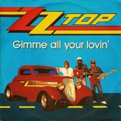 Rire & Chansons-ZZ TOP-Gimme all your lovin (L)