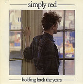 Rire & Chansons-SIMPLY RED-Holding Back The Years (L)