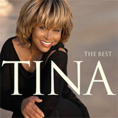 Rire & Chansons-TINA TURNER-The Best (L)