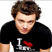 Rire & Chansons-KEV ADAMS-L'age
