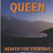 Rire & Chansons-QUEEN-Heaven For Everyone