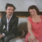 Rire & Chansons-ANNE ROUMANOFF-Le vendeur de portable