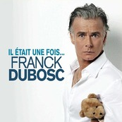 Rire & Chansons-FRANCK DUBOSC-Camping