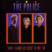 Rire & Chansons-THE POLICE-Don't Stand So Close To Me