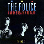Rire & Chansons-THE POLICE-Every Breath You Take