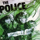 Rire & Chansons-THE POLICE-Message In A Bottle