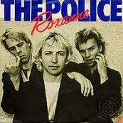 Rire & Chansons-THE POLICE-Roxanne