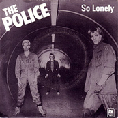 Rire & Chansons-THE POLICE-So Lonely