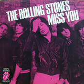 Rire & Chansons-ROLLING STONES-Miss You
