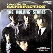 Rire & Chansons-ROLLING STONES-Satisfaction