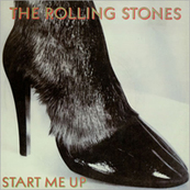 Rire & Chansons-ROLLING STONES-Start Me Up