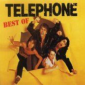 Rire & Chansons-TELEPHONE-Cendrillon