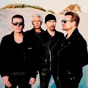 Rire & Chansons-U2-Magnificent