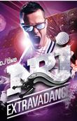 NRJ-NRJ-EXTRAVADANCE / DJ DMB