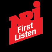 NRJ FIRST LISTEN