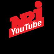 NRJ YOUTUBE, Ecouter gratuitement la playlist avec NRJ