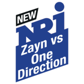 NRJ ZAYN VS ONE DIRECTION