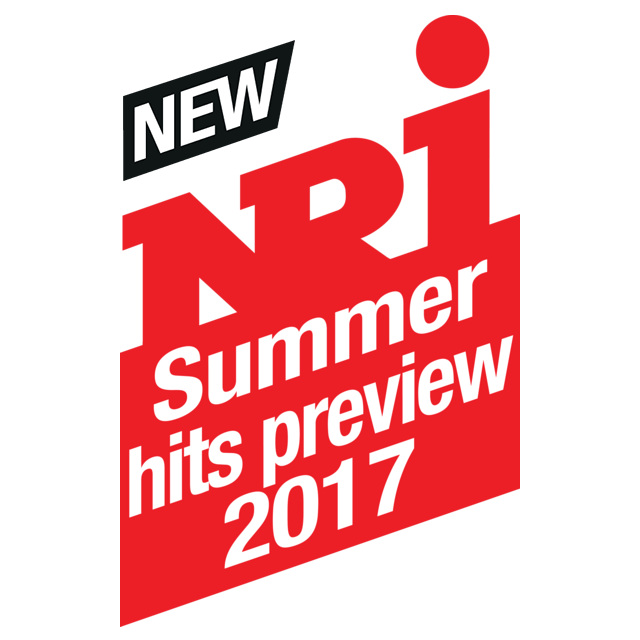 NRJ SUMMER HITS PREVIEW 2017