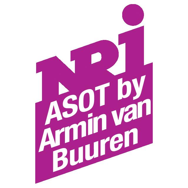 NRJ ASOT BY ARMIN vAN BUUREN