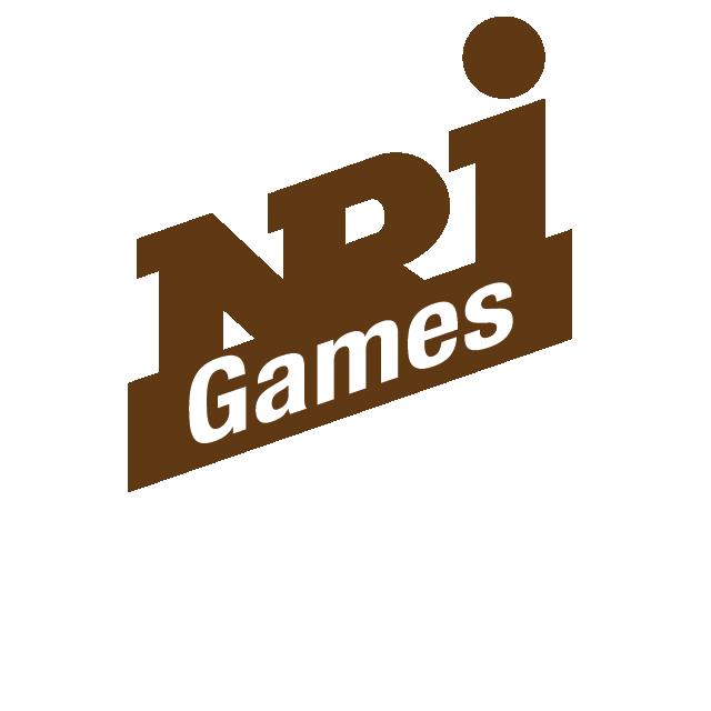 nrj-games-webradio logo