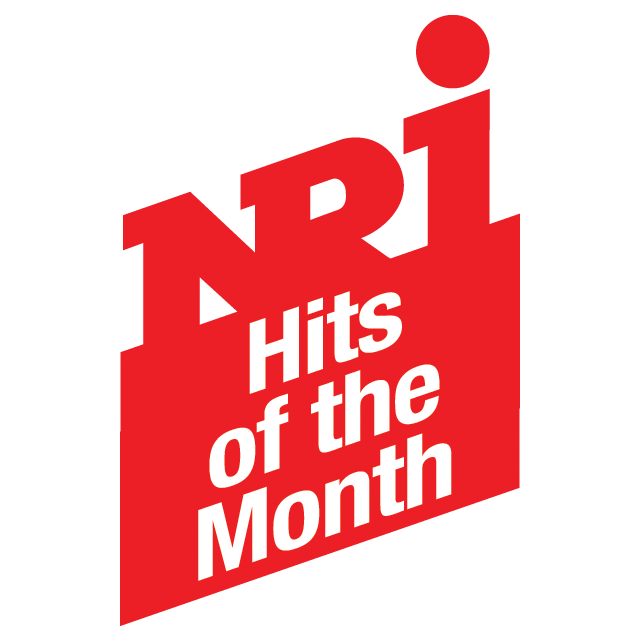 nrj-hits-of-the-month-webradio logo