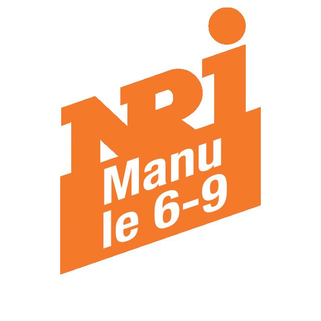 Manu dans le 6/9 : Ecouter les meilleurs moment de l'émission en streaming sur NRJ.fr