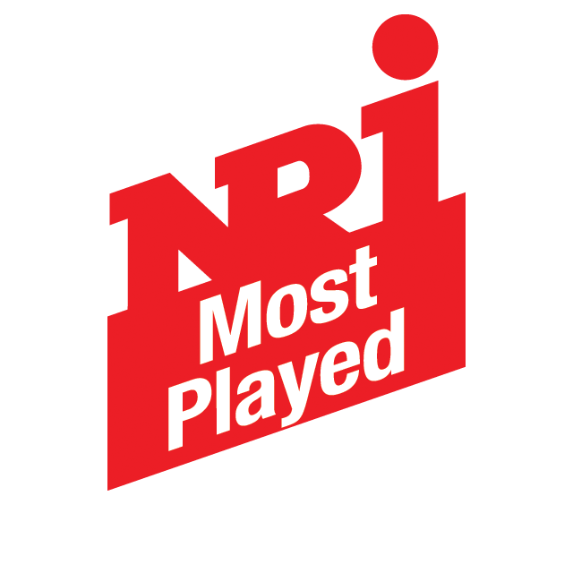 nrj-most-played-webradio logo