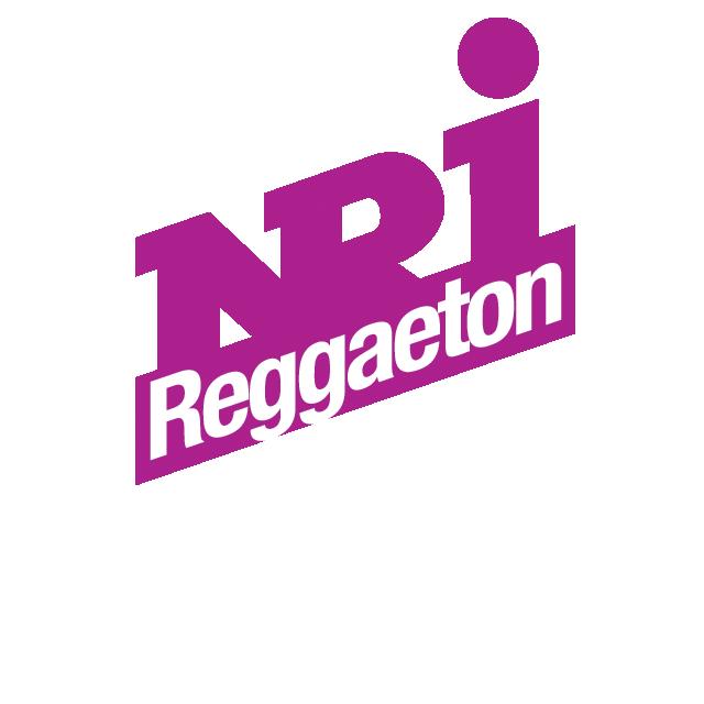 nrj-reggaeton-webradio logo