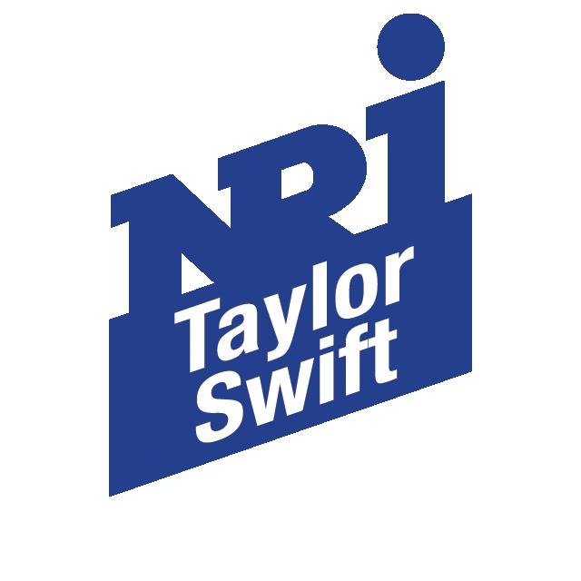 nrj-taylor-swift-webradio logo