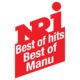 NRJ BEST OF HITS BEST OF MANU