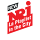 NRJ LA PLAYLIST IN THE CITY