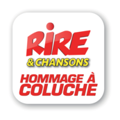 RIRE HOMMAGE A COLUCHE