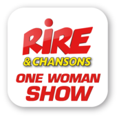 RIRE ONE WOMAN SHOW