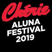 CHERIE ALUNA FESTIVAL