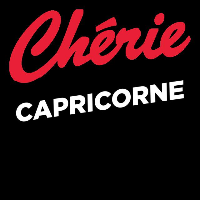 Cherie Capricorne