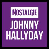 NOSTALGIE JOHNNY HALLYDAY