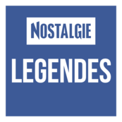 NOSTALGIE LEGENDES