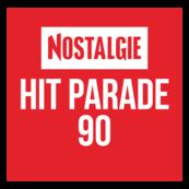NOSTALGIE HIT PARADE 90