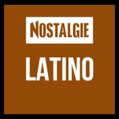Nostalgie - Latino