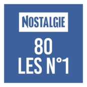 NOSTALGIE 80 LES N°1