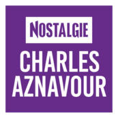NOSTALGIE CHARLES AZNAVOUR
